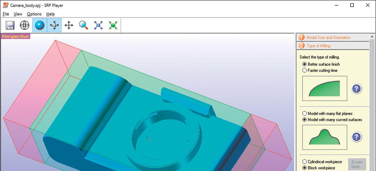 Qubic - 3D Scanning, CNC & 3D Printers - Roland Modela MDX